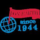 On Earth since 1944 T-Shirt zum Geburtstag gestallten