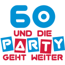 T-Shirts zum 60. Geburtstag erstellen